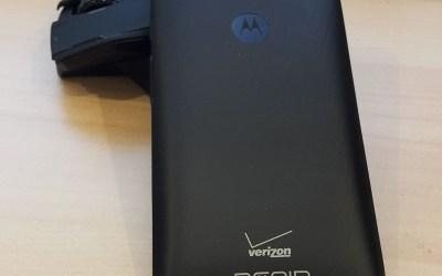 [فيديو] بالعربي مميزات وحركات موتورولا درويد تيربو Motorola Droid Turbo