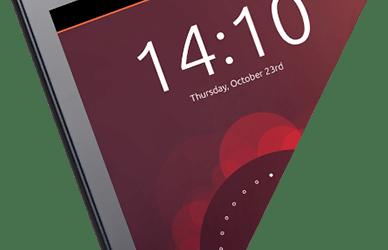 [مقالة] هاتف اوبنتو Ubuntu Phone ماهو؟ ماذا ينتظره؟