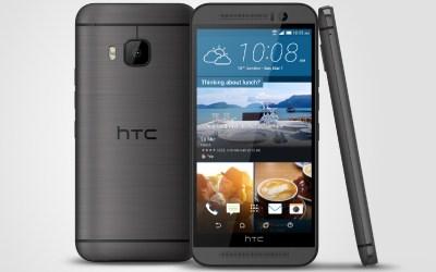 [كل روابط الجهاز] HTC One M9