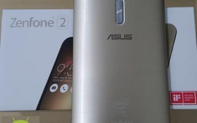 [فيديو] تجربتي لأسوس زين فون تو Asus ZenFone2 + تطبيقات ونغمات وخلفيات مسحوبة