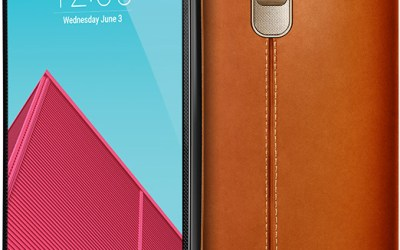 [فيديو] حل مشكلة اللمس في جهاز LG G4