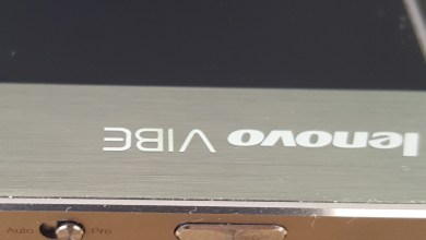 Photo of [فيديو] تجربتي لجهاز لينوڤو ڤايب شوت Lenovo Vibe Shot س/ج