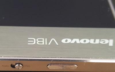 [فيديو] تجربتي لجهاز لينوڤو ڤايب شوت Lenovo Vibe Shot س/ج