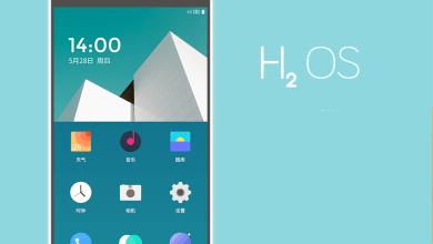 Photo of الروم الرسمي المخصص HydrogenOS لجهاز OnePlusOne