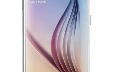 ريكفري TWRP لجهاز Galaxy S6 SM-G920I / SM-G920F