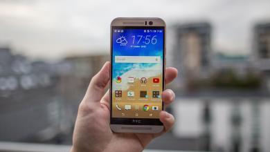Photo of تطبيق الكاميرا و الاستوديو الخاص بجهاز HTC M9 لأجهزة أندرويد