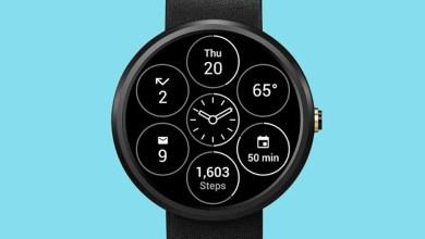 Photo of [فيديو] الواجهات التفاعلية في نظام Android Wear