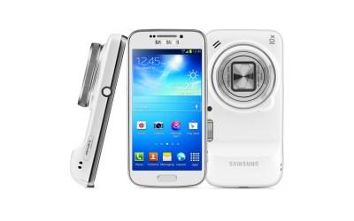 الروم العربي الرسمي لجهاز Galaxy S4 Zoom أندرويد 4.4.2 لنسخة SM-C101