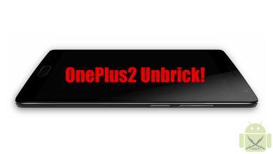Photo of حل مشكلة التوقف Brick | عدم الرجوع إلى النظام الرسمي لجهاز OnePlus2