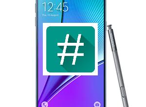 Photo of طريقة عمل روت لجهاز Galaxy Note5 SM-N920C نظام 5.1.1 (مستقر)