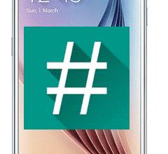 Photo of طريقة عمل روت لجهاز Galaxy S6 SM-G920F نظام 6.0.1