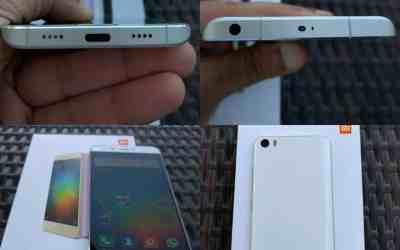 تقرير | شاومي إم آي فايف | Xiaomi Mi 5