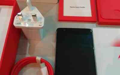 تقرير | ون بلس ثري | OnePlus 3