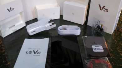 Photo of تقرير | إلجي ڤي توينتي | LG V20