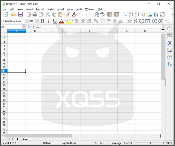 LibreOffice 6.2 (3)