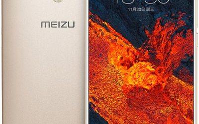 روت جهاز Meizu Pro 6 Plus