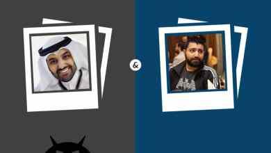 Photo of بودكاست | عبدالرحمن العنزي + أحمد بوعركي | #XQ55Podcast