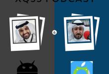 Photo of بودكاست | عبدالرحمن العنزي + أسامة الضاوي | #XQ55Podcast