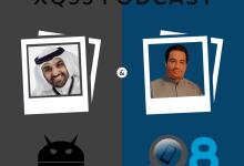 Photo of بودكاست | عبدالرحمن العنزي + بدر المطيري | #XQ55Podcast