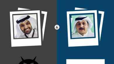 Photo of بودكاست | عبدالرحمن العنزي + عبدالكريم العيسى | #XQ55Podcast