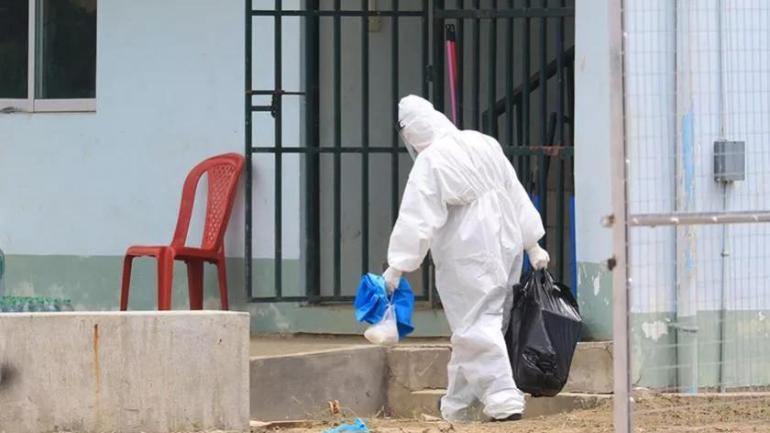 GPS数据显示部分Parler用户参与了美国会大厦暴乱