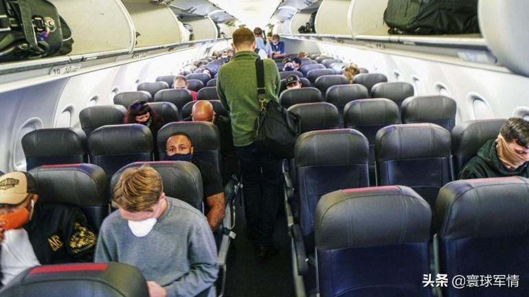 美国越乱中国越稳,特朗普令西方加速衰落,不愧是美利坚终结者