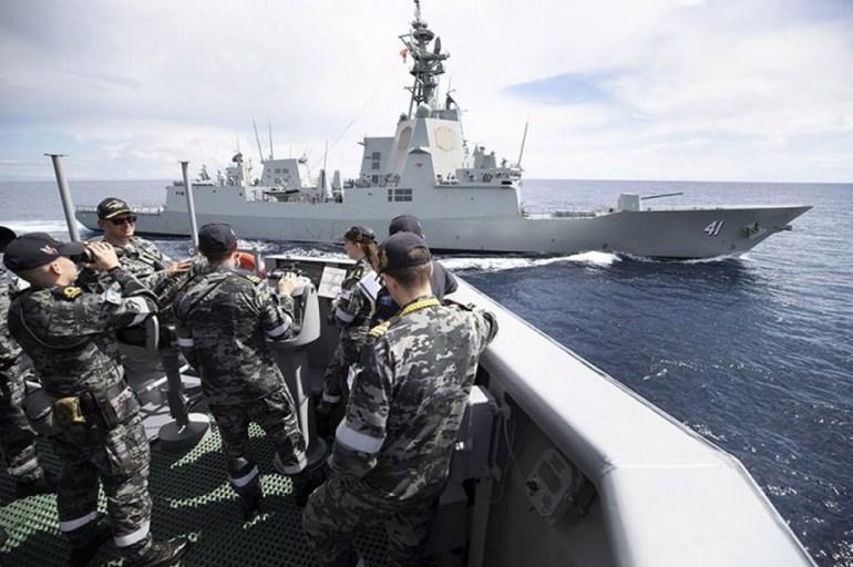 基辛格呼吁中国,必须接受美国领导指挥,否则爆发冲突即世界末日