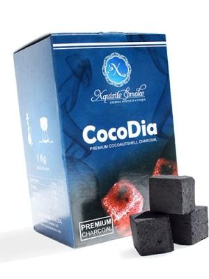 Shisha Coals