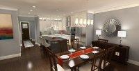 Realistic Interior Renderings | XR3D Studios