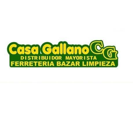 Casa Gallano