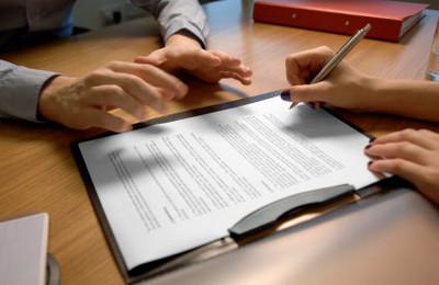 регистрация права общей долевой собственности