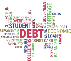 debt income ratio