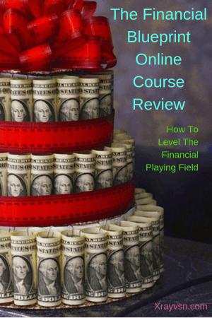 financial blueprint