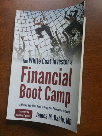 financial boot camp