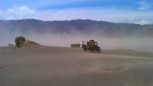 Badai pasir lagi
