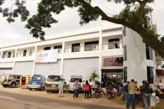 M2M @Catarman, Northern Samar