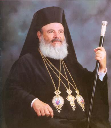 Αποτέλεσμα εικόνας για αρχιεπίσκοπος χριστόδουλος γυναικες