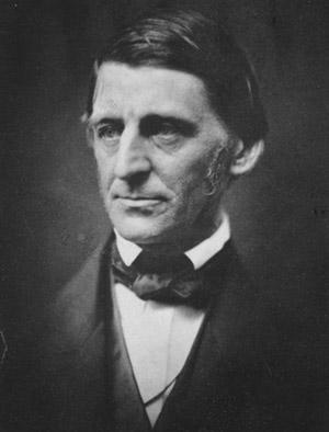 Ralph Waldo Emerson - photo