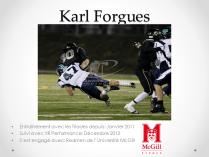 Karl Forgues
