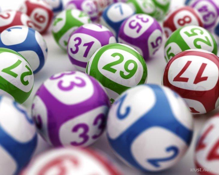 Лотереи и их победители