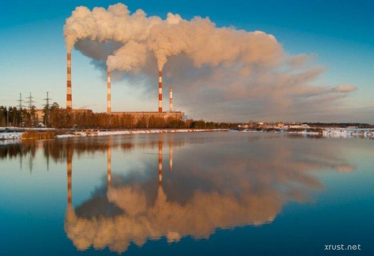 Разработка проекта предельно допустимых выбросов