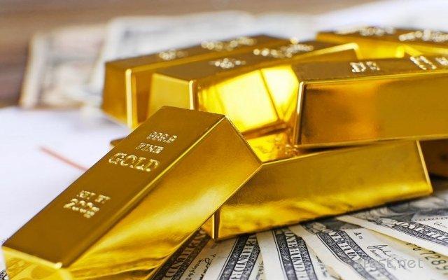 Как китайцы делают золото из меди