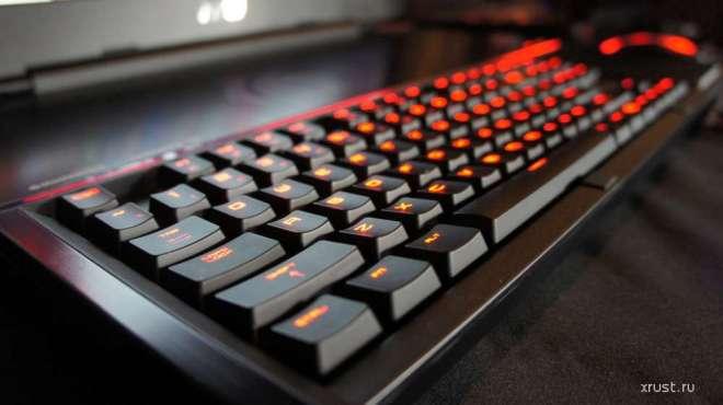 Как настроить ноутбук для игры