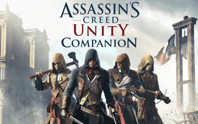 Assassin's Creed Unity – непризнанный шедевр