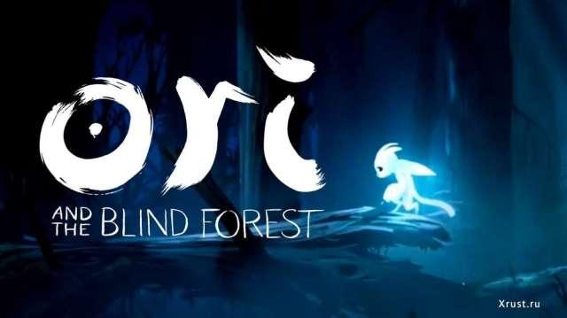 Ori and the Blind Forest – возрождение платформеров на PC