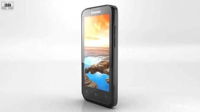 Lenovo a316i – рождение нового лидера бюджетных смартфонов