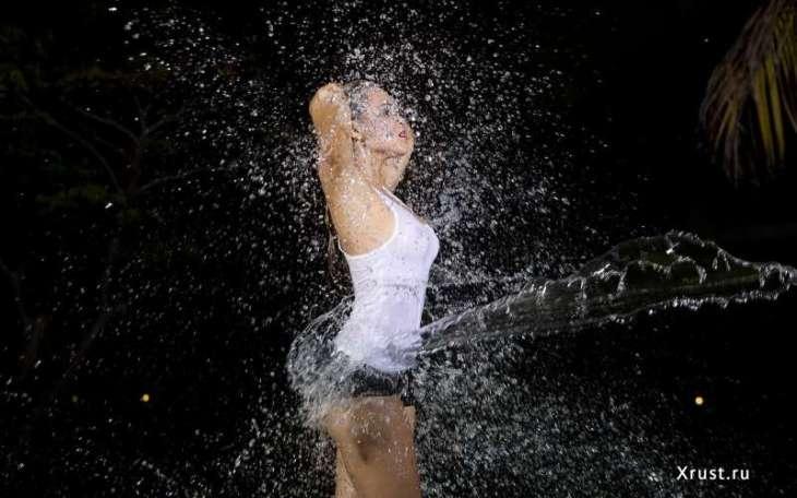 Обливание холодной водой: безграничное здоровье или вред?