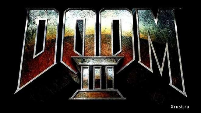 Doom 3 ultimate edition - это все тот же Doom 3, каким мы его помним!