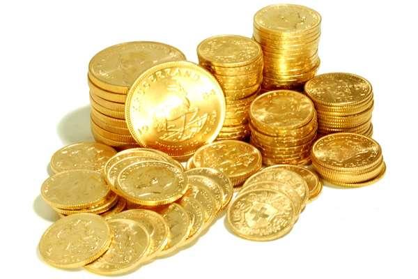 Где продать золотые монеты