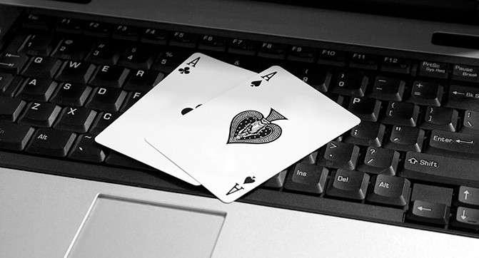 Как играть в онлайн покер